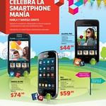 Cuales son los smartphone de DIGICEL el salvador - 28jul14