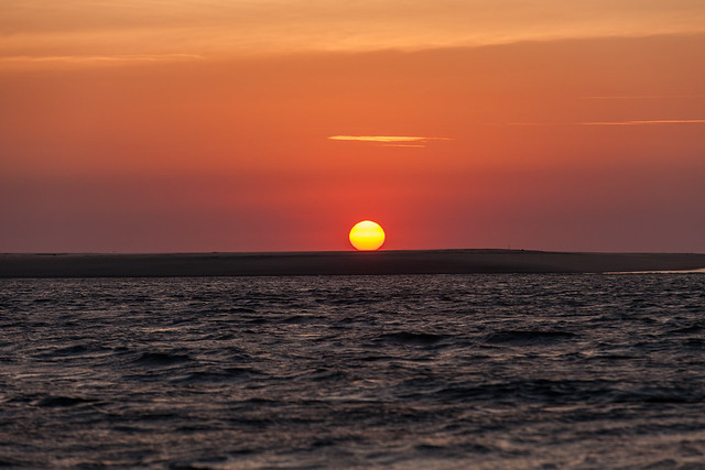 Enjoy the sunset from your villa on the Costa del Sol