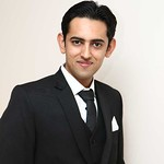 CA. Ajay R. Vaswani