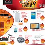 HOT shack FRIDAY tecnologia precios increibles - 29ago14