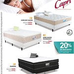 DIAMOND bed super master rest technology CAPRI - 15ago14