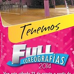 Eventos PLAZA MERLIOT full coreografias 2014 BAILE