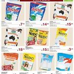 ofertas deliciosamente nutritivas en supermercado - 16ago14