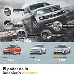 germany motors VOLKSWAGEN promotions - 14ago14