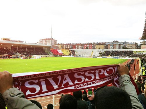 Sivasspor Galatasaray