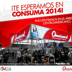 Busc este finde omnigangas en consuma 2014 - 09ago14