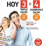 TALK with family and friends CLARO el salvador - 26ago14