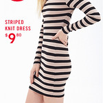 forever 21 DEAL OF the WEEK agosto 14