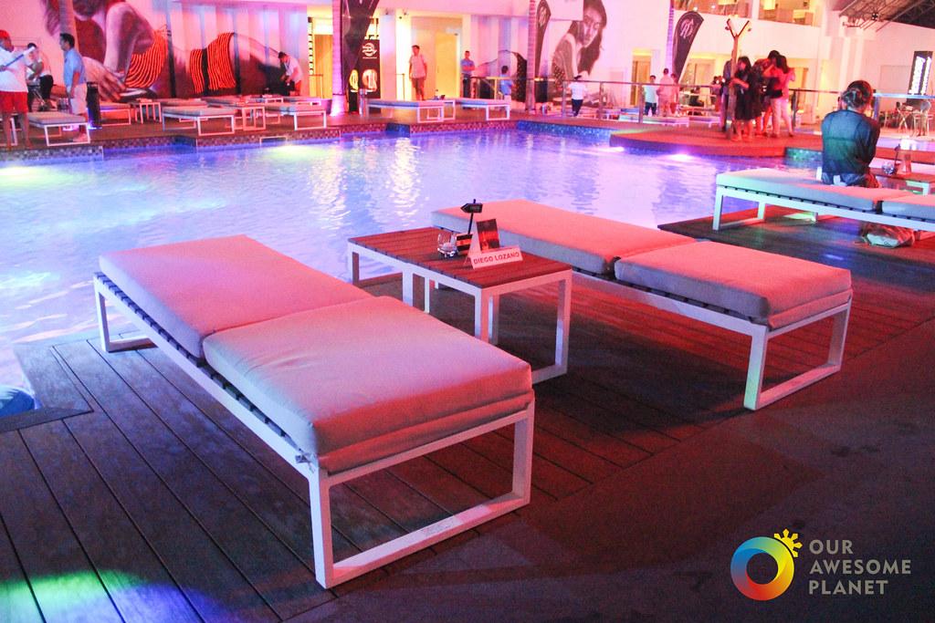 The Palace Pool Club