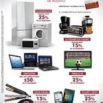 Promociones almacenes SIMAN el salvador monedero siman - 16ago14