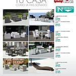 tu casa como la has soñado HOME FURNITURE by SIMAN -18ago14