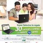 Time to change COMPUTER gracias a SUPER SELECTOS - 16ago14