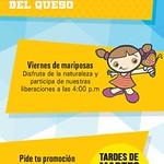 Promociones de septiembre en museo TIN MARIN - 05sep14