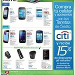Promociones en celulares selectos movil - 16ago14