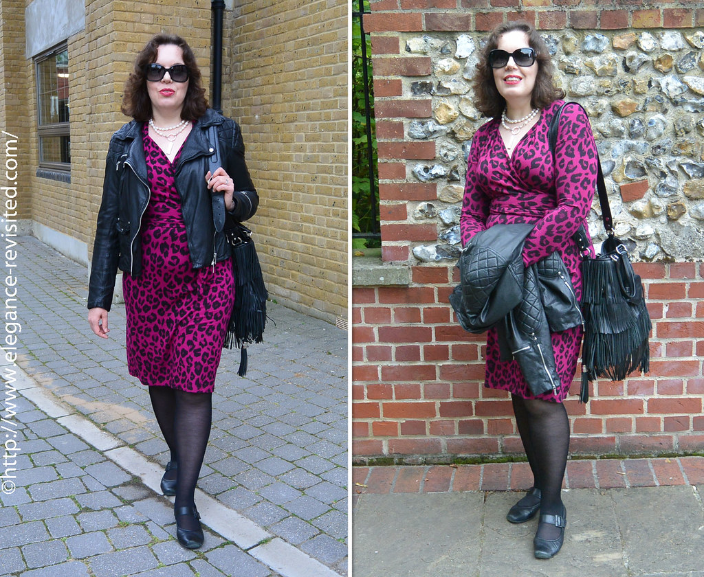 leopard print over 40