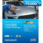 Quieres ganar mucho dinero TARJETAS de credito CITI BANK