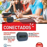 necesitas internet movil HOTSPOT modem de CLARO - 11ago14