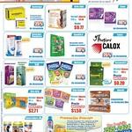 Ofertas en farmacias uno el salvador -18ago14