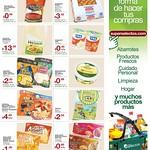 variedad en quesos y galletas - 05sep14