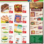 CARNES frescas calidad IMPORTADAS Johnsonville - 10sep14