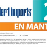 Viernes exclusivos PIER 1 imports SEARS - 12sep14