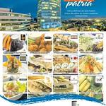 world trade center SAN SALVADOR restaurant Plaza Futura - 05sep14