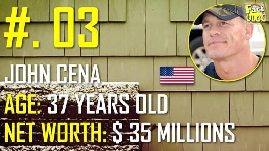 Image result for Is John Cena Dead?