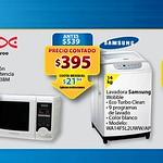 DAEWO electronics savings WALMART el salvador - 09ago14
