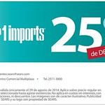 Pier1imports DISCOUNTS aditional - 29ago14