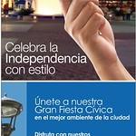 Tambien puedes visitar LA GRAN VIA en independencia - 12sep14