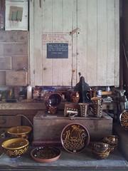 Hans Ullrich pottery