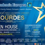 OPEN HOUSE to learn english academia europea - 26ago14