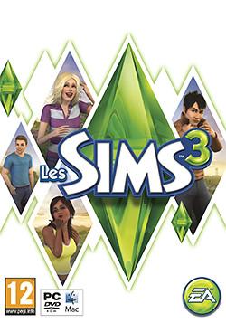 Codes de triche Les Sims 3