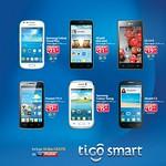 TIGO smart friday promociones en smartphones - 29ago14