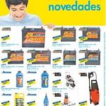 Super ofertas en  BATERIAS PARA AUTOS rayo en ferreteria EPA - 01ago14