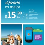 Telefonica MOVISTAR to be different ZTE open 2 by firefox OS