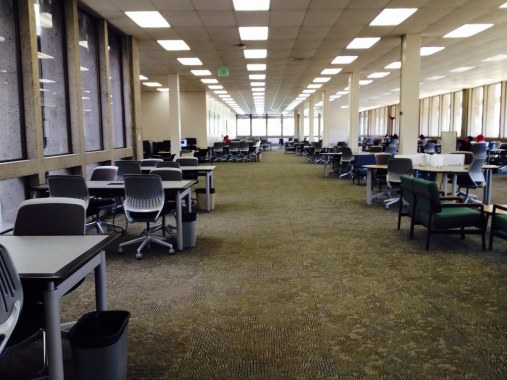 Image result for meriam library