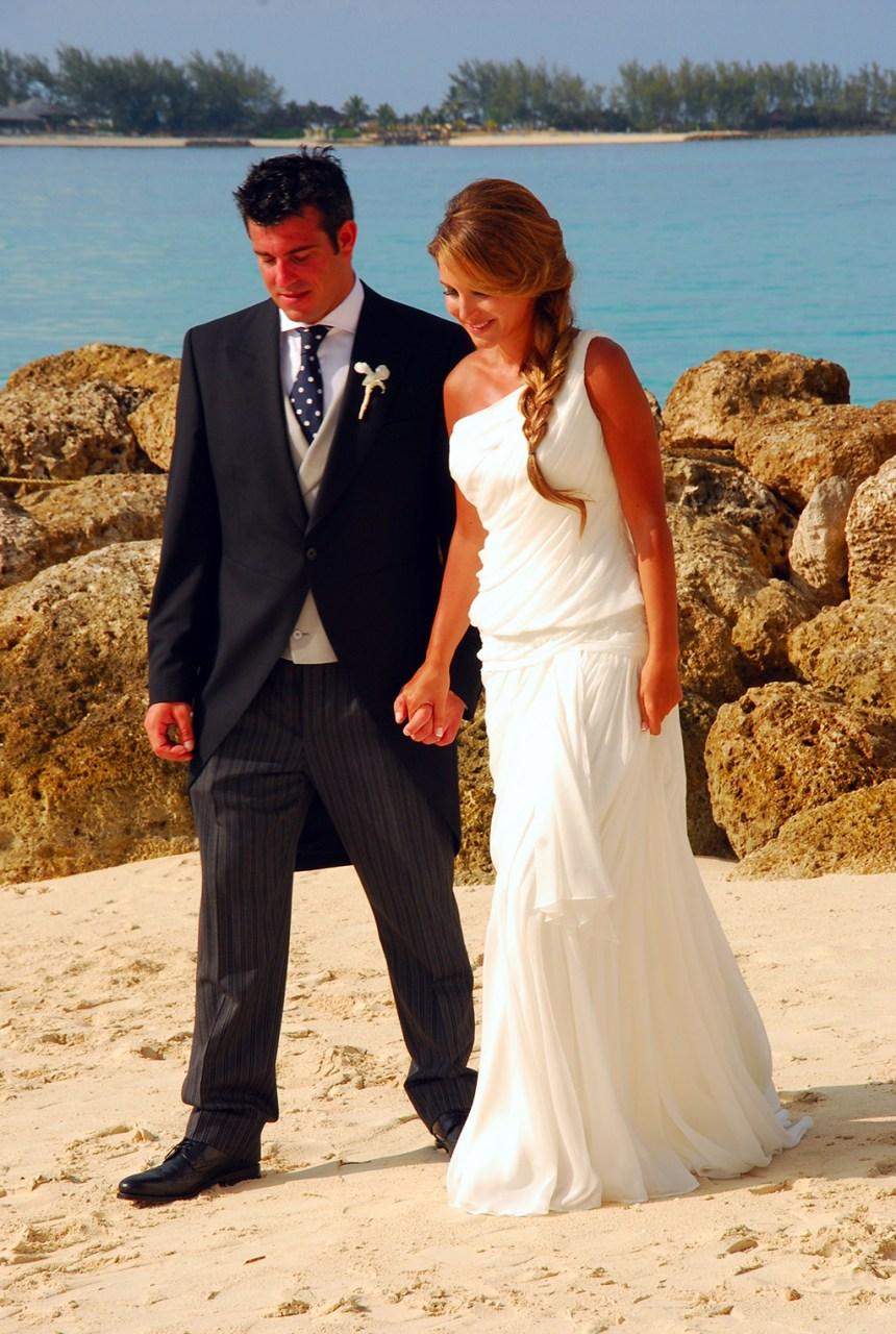 Casarse en el extranjero: Nuestra boda en Bahamas Casarse en el extranjero: Nuestra boda en Bahamas 18867350902 cb09d6b212 o