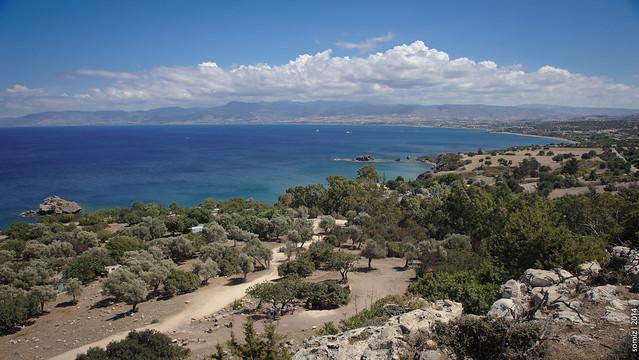 塞浦路斯的塞浦路斯