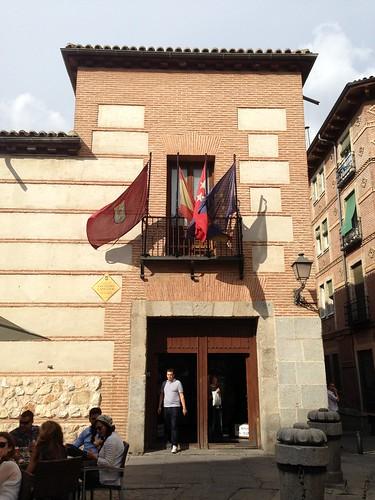 Museo de San Isidro, La Latina. Madrid