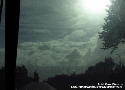Cielo en Los Ángeles - GYPT52