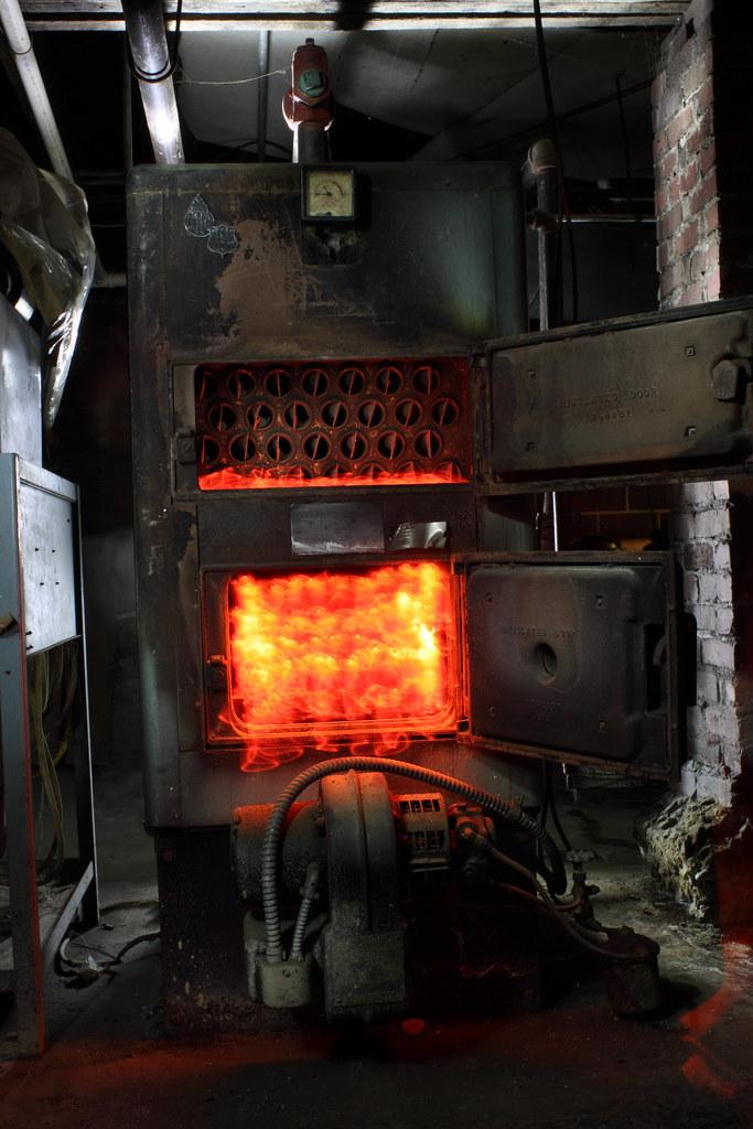 How Light Pilot Light Furnace
