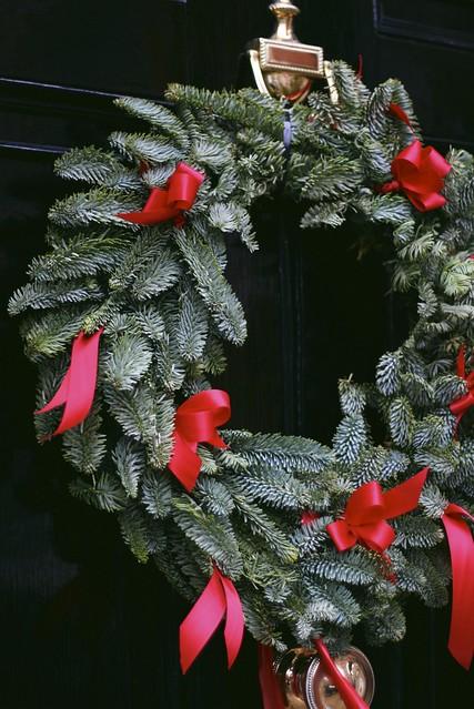 07 Days Til Christmas Wreath Flickr Photo Sharing