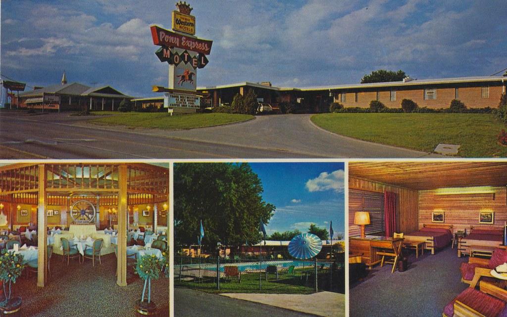 Downtown Restaurants Kansas City