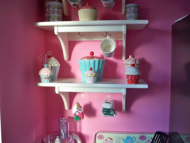 Cupcake Kitchen More Cupcakes Kerry Gilmour Flickr