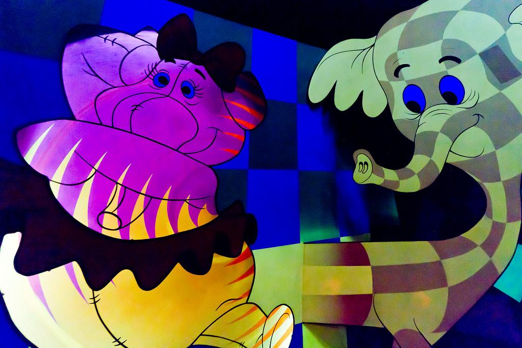 Jeff Fungus Monsters Inc