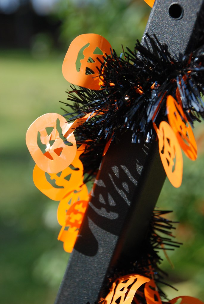 New Halloween Decorations