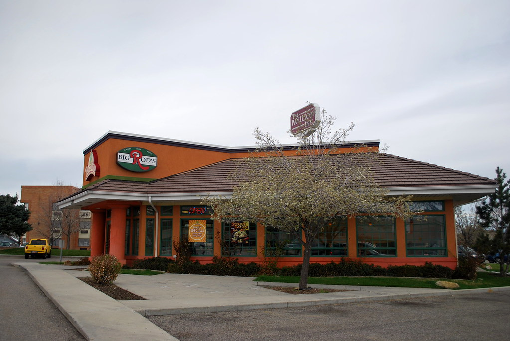 Restaurants Cater Murray Ut