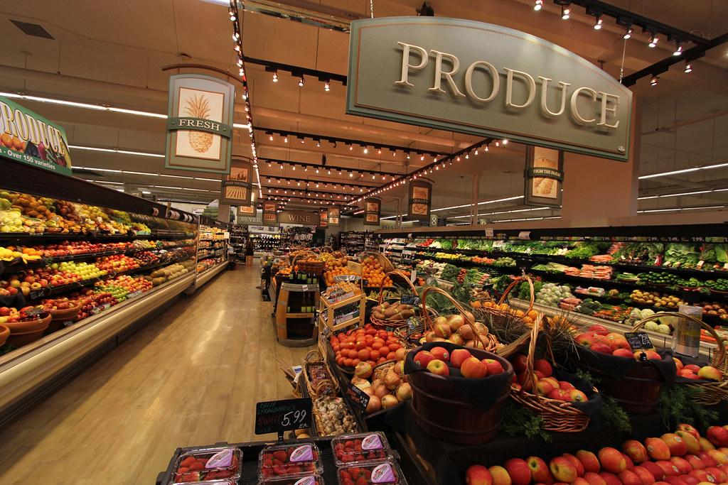Returns Fresh Produce Online