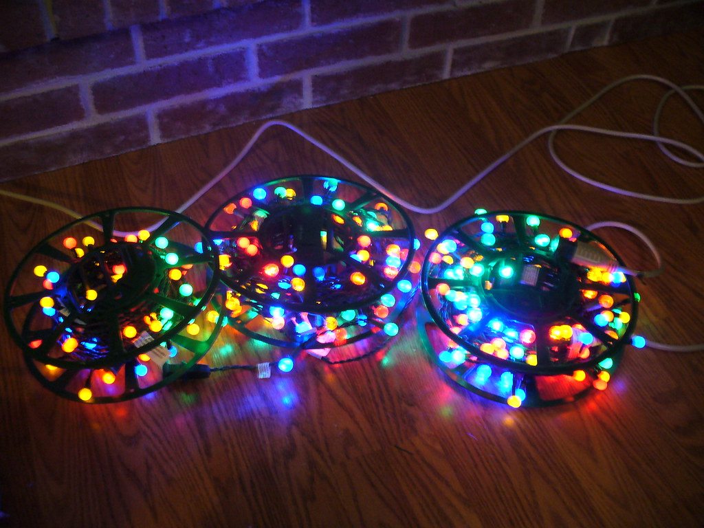 Christmas Pictures Led Lights
